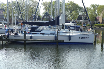 Bavaria Yachts 38 Match for sale in Netherlands for €64,250 (£55,313)
