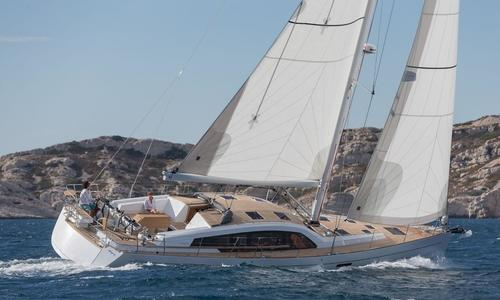 Image of Wauquiez 58 Pilot Saloon for sale in Spain for €695,000 (£595,213) Palma*, , Spain