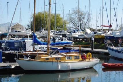 South Coast One Design for sale in United Kingdom for £14,000