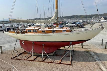 Custom 41' Buchanan Sloop for sale in United Kingdom for £58,000