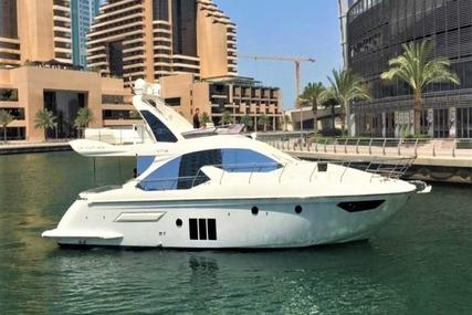 Azimut Yachts 50 Fly Motor Yacht for sale in United Arab Emirates for $900,000 (£641,332)