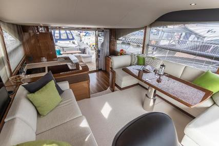 Princess 52 for sale in United Kingdom for £849,000