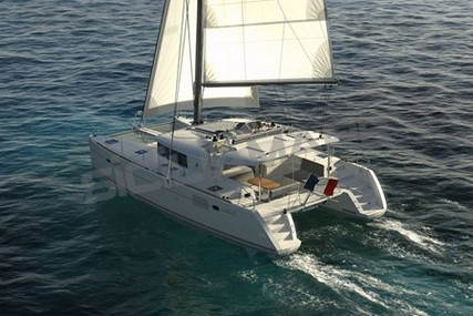 Lagoon 450 for sale in Italy for €405,000 (£348,669)