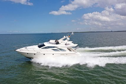 Azimut Yachts 50 Fly for sale in Netherlands for €445,000 (£382,898)