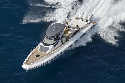 Capelli TEMPEST 44 for sale in France for €459,000 (£394,289)
