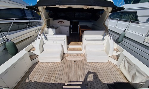 Image of Uniesse 48 Open for sale in France for €189,000 (£162,005) HYERES, France