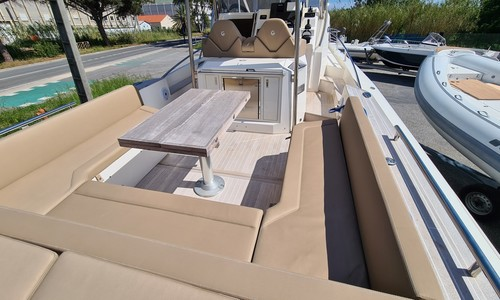 Image of Capelli TEMPEST 44 for sale in France for €459,000 (£393,441) hyeres, France