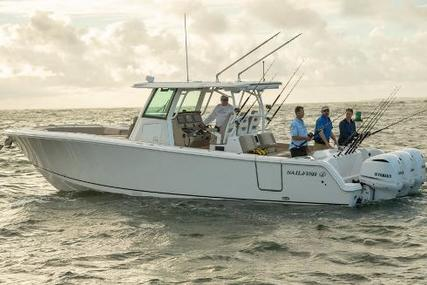 Sailfish 360 CC for sale in United States of America for P.O.A.