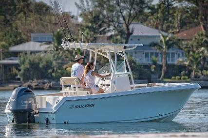 Sailfish 220 CC for sale in United States of America for $78,986 (£56,285)