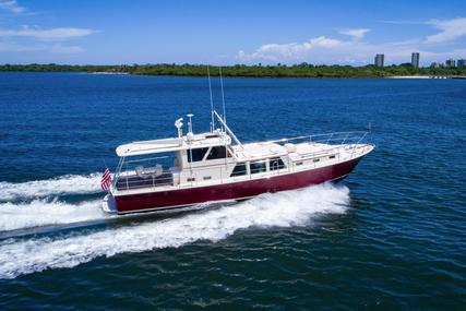 Dettling Express Cruiser for sale in United States of America for $950,000 (£672,124)