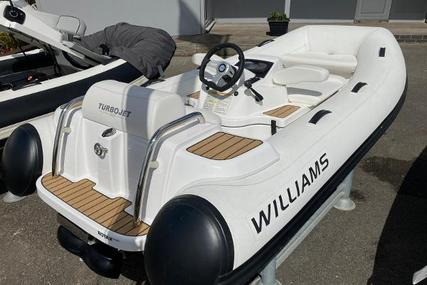 Williams TurboJet 325 for sale in United Kingdom for £28,000