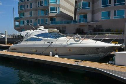 Cranchi Mediterranee 43 for sale in United States of America for $349,000 (£252,941)