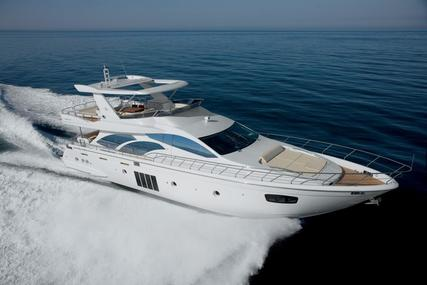 Azimut Yachts 78 for sale in Singapore for €1,990,000 (£1,713,213)