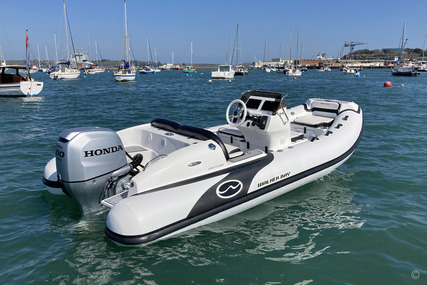 Walker Bay Venture 16 with 5 Seat Console for sale in United Kingdom for £37,950