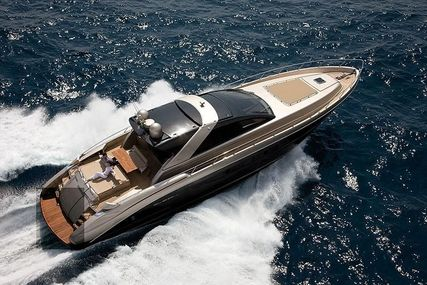 Riva 68 Ego for sale in Lebanon for €590,000 (£497,588)