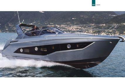 Cranchi Z35 for sale in Lebanon for $230,000 (£163,241)