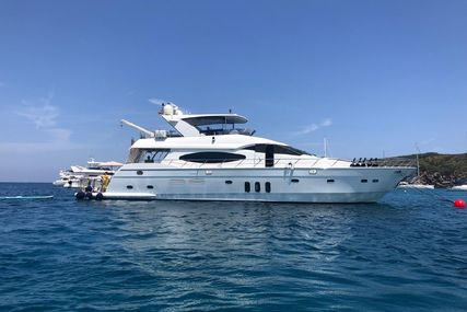 Vitech 80 for sale in Gibraltar for €620,000 (£527,458)