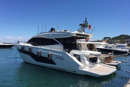 Cranchi E 52S Evoluzione for sale in Italy for €680,000 (£582,207)