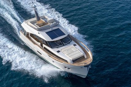 GREENLINE 48 Fly for sale in Montenegro for €580,000 (£494,990)