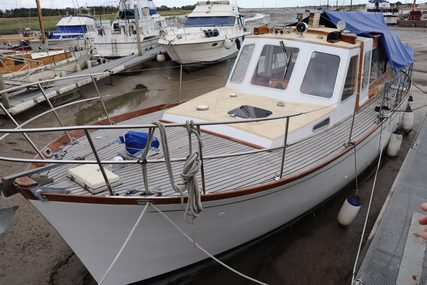 McGruer Twin Screw Gentleman's Yacht for sale in United Kingdom for £49,000