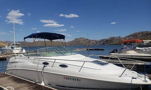 Image of Chaparral 240 Signature for sale in United States of America for $36,200 (£26,295) Phoenix, Arizona, United States of America