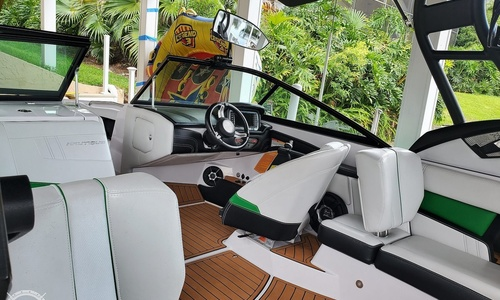 Image of Nautique Super Air 230 for sale in United States of America for $94,990 (£68,845) Longwood, Florida, United States of America
