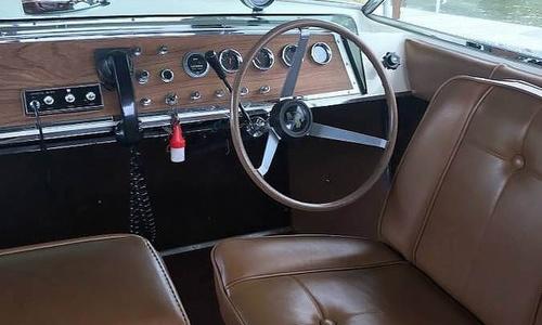 Image of Century Coronado for sale in United States of America for $28,500 (£20,702) Nisswa, Minnesota, United States of America