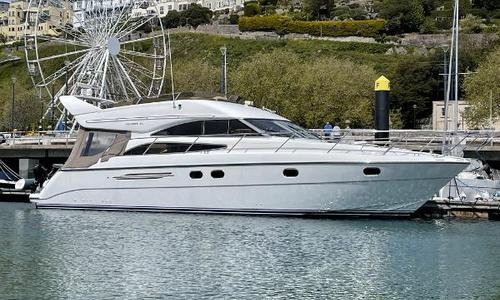 Image of Princess 50 for sale in United Kingdom for £279,500 Torquay, United Kingdom
