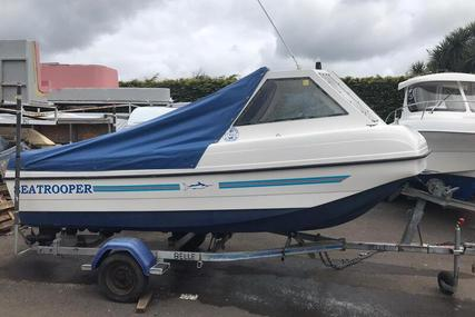 Sea Hog Trooper for sale in United Kingdom for £9,500