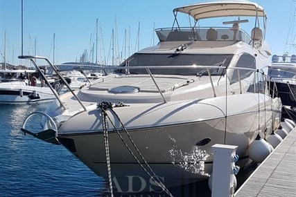 Sunseeker Manhattan 52 for sale in Croatia for €475,000 (£409,268)