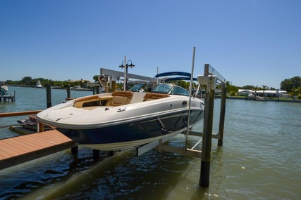 Sea Ray 280 Sundeck for sale in United States of America for $64,950 (£46,060)