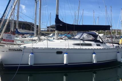 Jeanneau Sun Odyssey 29.2 for sale in United Kingdom for £34,950