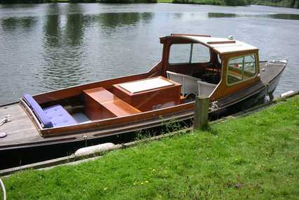 Thames Conservancy Launch for sale in United Kingdom for £19,950