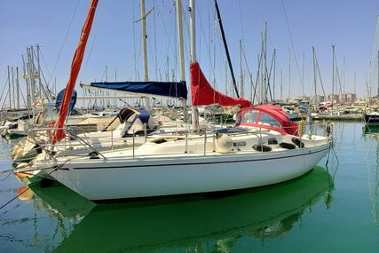 COMFORT 30 for sale in Spain for €17,000 (£14,628)