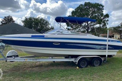 Larson LXI 268 for sale in United States of America for $23,250 (£16,694)