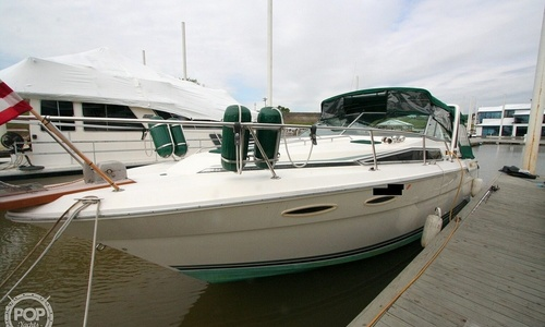 Image of Sea Ray 300 Sundancer for sale in United States of America for $22,750 (£16,547) Dayton, Kentucky, United States of America