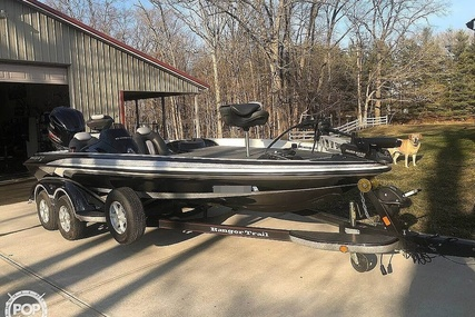 Ranger Boats Z521 Comanche for sale in United States of America for $45,600 (£32,616)