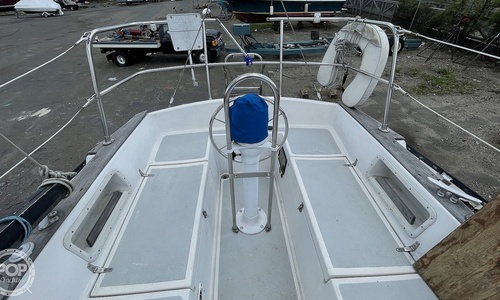 Image of ALOHA YACHTS 8.2 for sale in United States of America for $15,000 (£10,896) Chelsea, Massachusetts, United States of America