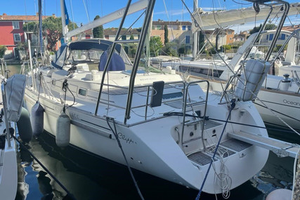 Beneteau Oceanis 44 CC for sale in France for €93,500 (£79,945)