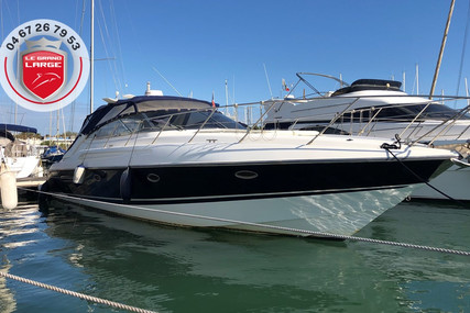 Sunseeker Camargue 47 for sale in France for €159,000 (£136,953)
