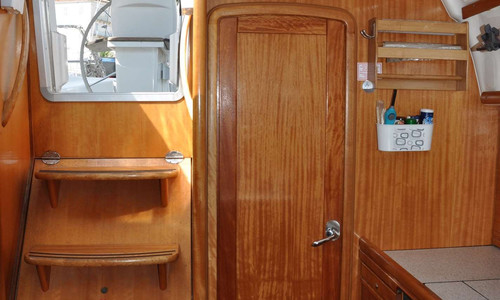 Image of Bavaria Yachts 37 Cruiser for sale in France for €68,000 (£57,850) LA ROCHELLE, , France