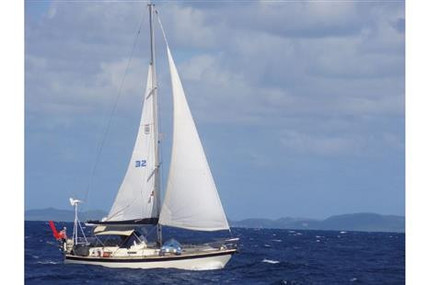 Westerly Marine WESTERLY 36 CORSAIR for sale in United Kingdom for $44,900 (£32,504)