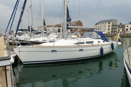 Jeanneau Sun Odyssey 37 for sale in United Kingdom for £56,000