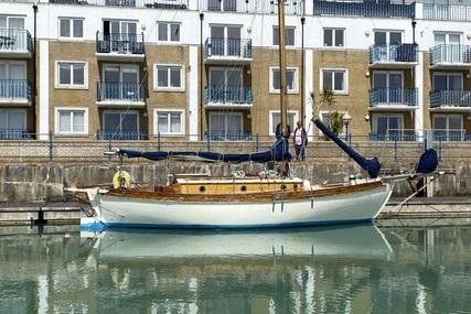 Custom William Atkin Bermudan Cutter for sale in United Kingdom for £29,000