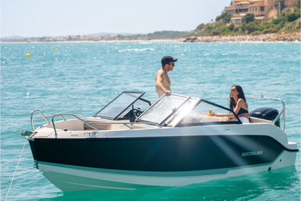 Quicksilver Activ 555 Bowrider for sale in Portugal for €22,490 (£19,267)
