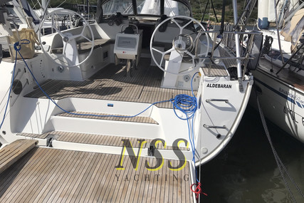Bavaria Yachts Cruiser 46 for sale in Italy for €190,000 (£163,655)