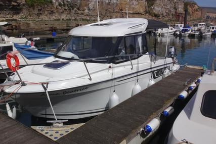 Jeanneau MERRY FISHER 605 SERIE 2 for sale in United Kingdom for £39,000