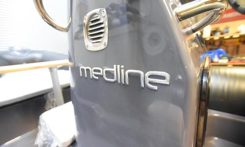 Image of Zodiac MEDLINE 580 for sale in United Kingdom for £41,139 Swansea, United Kingdom