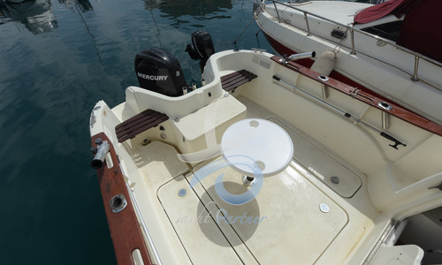 Image of Quicksilver 640 Weekend for sale in Italy for €23,000 (£19,567) Puglia, , Italy