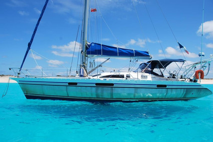Alubat Ovni 43 for sale in France for €145,000 (£123,901)